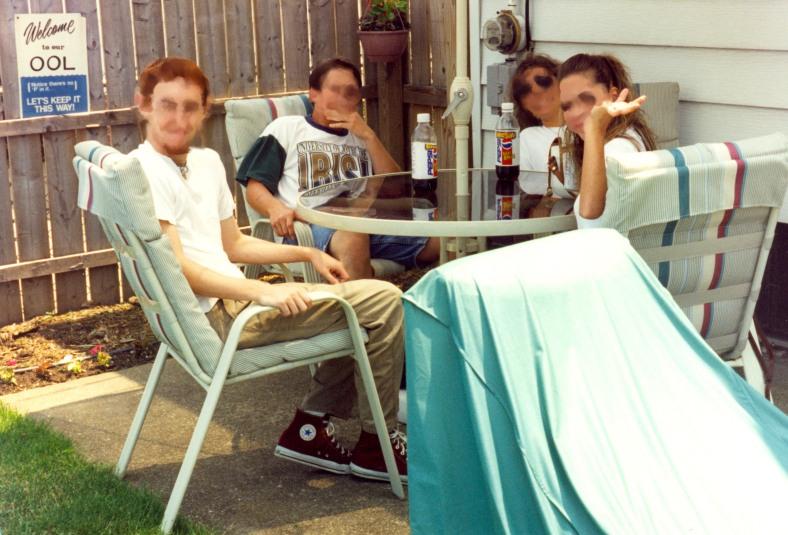 June 1995 photo