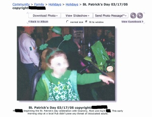 St Pats 2005 photo med