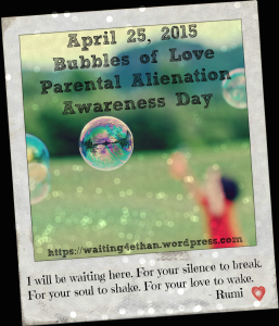 Parental Alienation Awareness Day