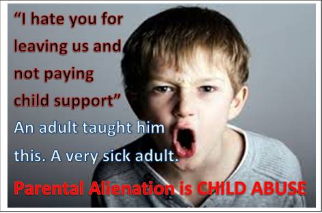 the effects of parental control on a child Effects of parental discipline on  attachment to the child and other forms of indirect control 3) monitoring fills the child's need for parental .