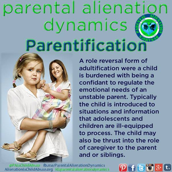 parentification