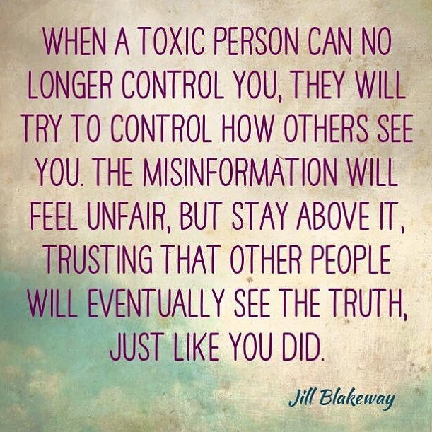 Toxic People 3
