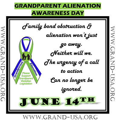 Grandparent Alienation Day